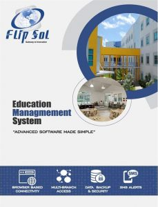Education Management System in Lahore