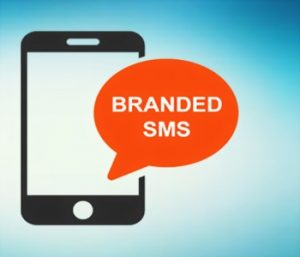 Branded SMS Services in Lahore